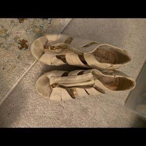 Wedge sandals merona